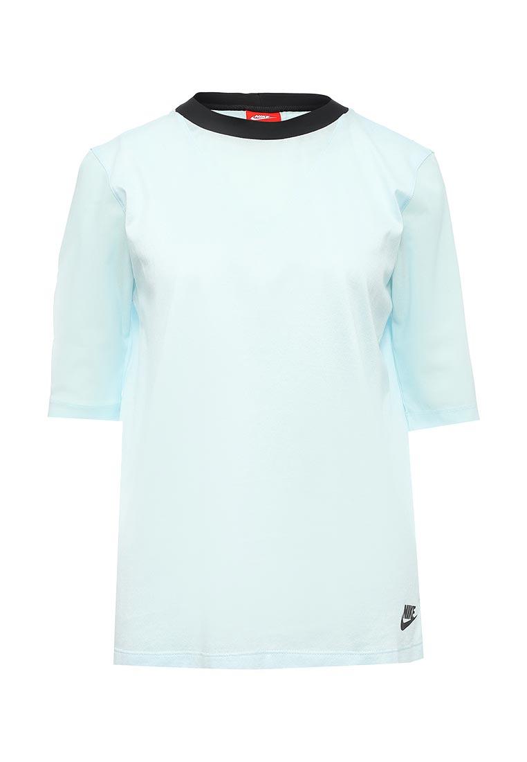 Футболка Nike (Найк) 829755-411