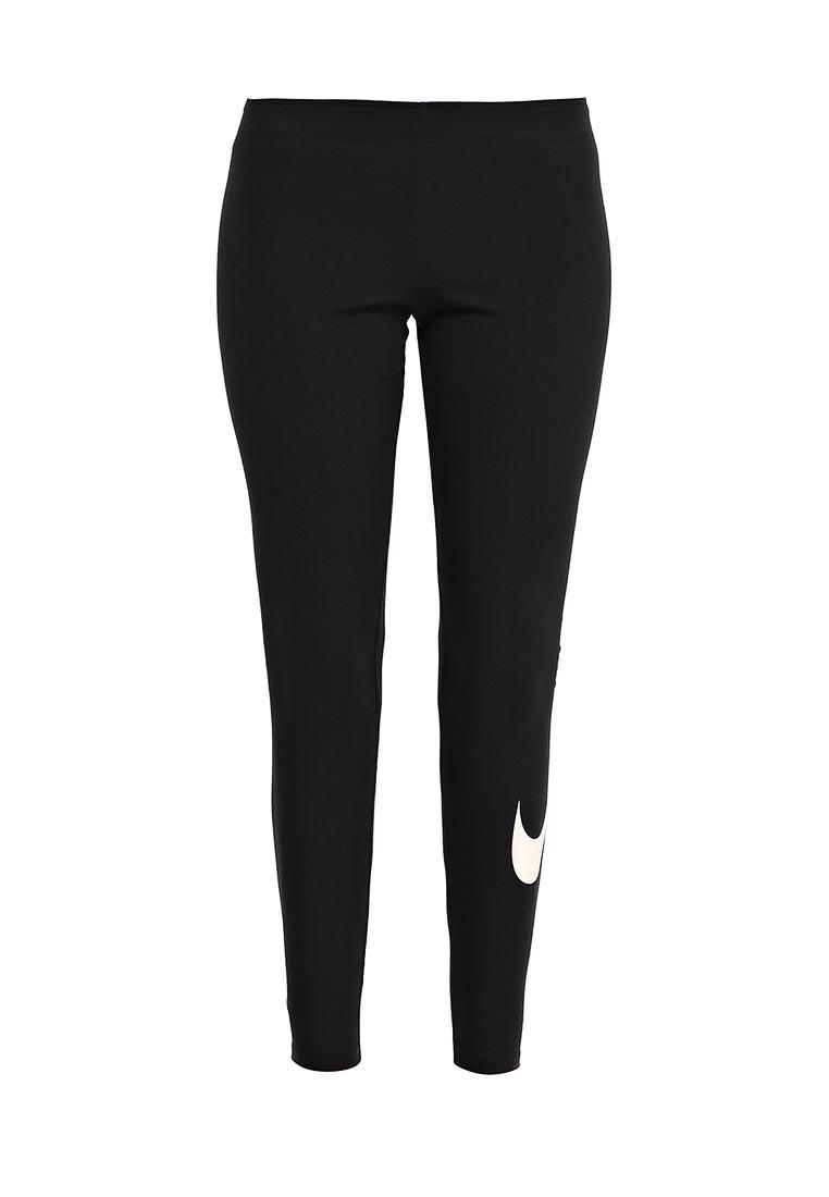 Женские брюки Nike (Найк) 830337-010