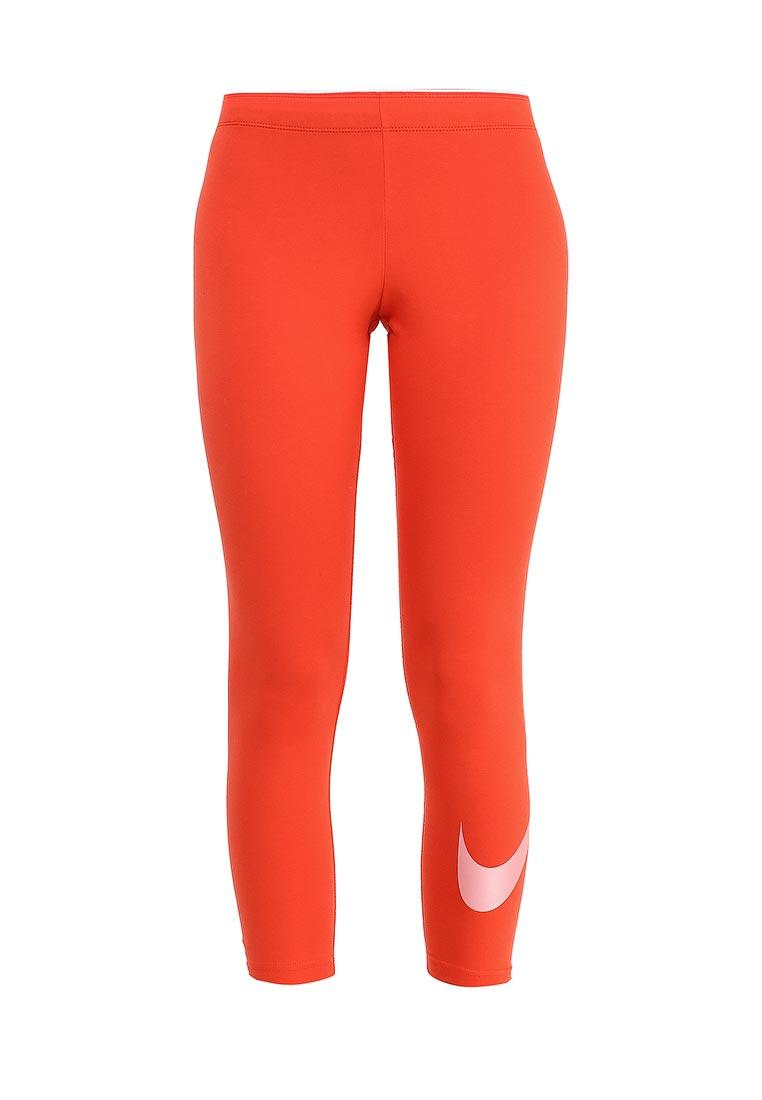 Женские брюки Nike (Найк) 831117-852
