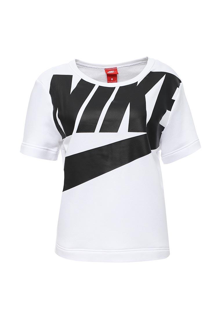 Спортивная футболка Nike (Найк) 831754-100