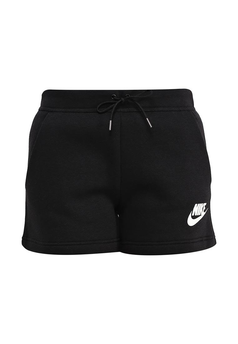 Женские шорты Nike (Найк) 833493-010