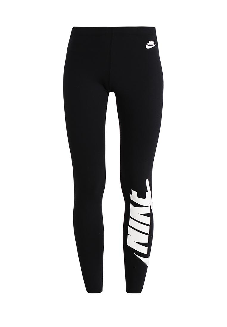 Женские брюки Nike (Найк) 846513-010