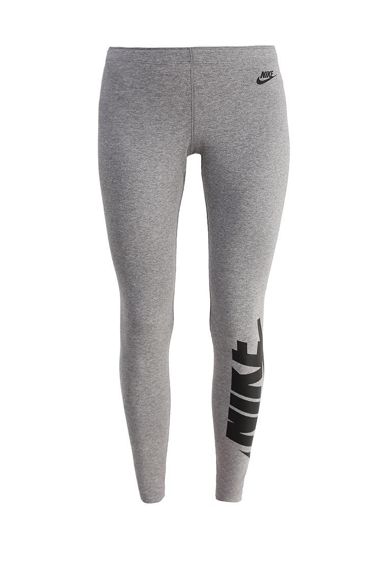 Женские брюки Nike (Найк) 846513-091