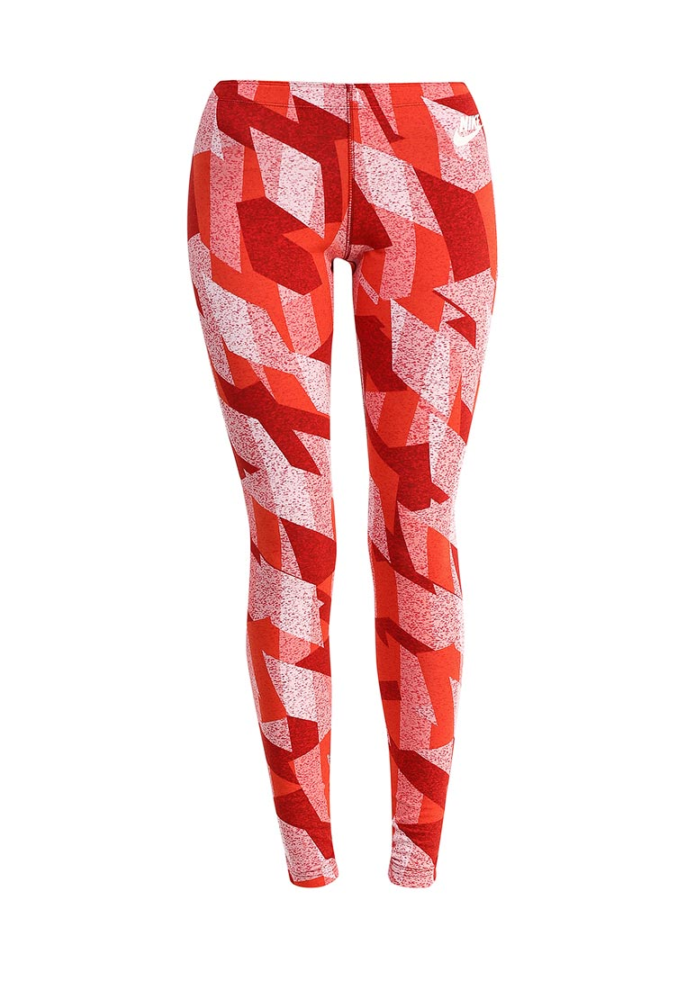Женские брюки Nike (Найк) 846523-674