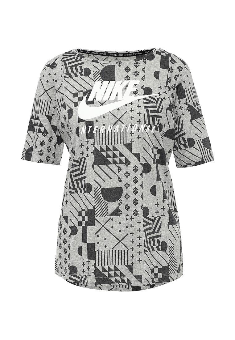 Футболка Nike (Найк) 849035-063