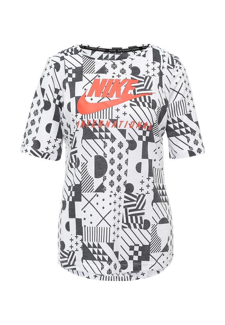 Футболка Nike (Найк) 849035-100