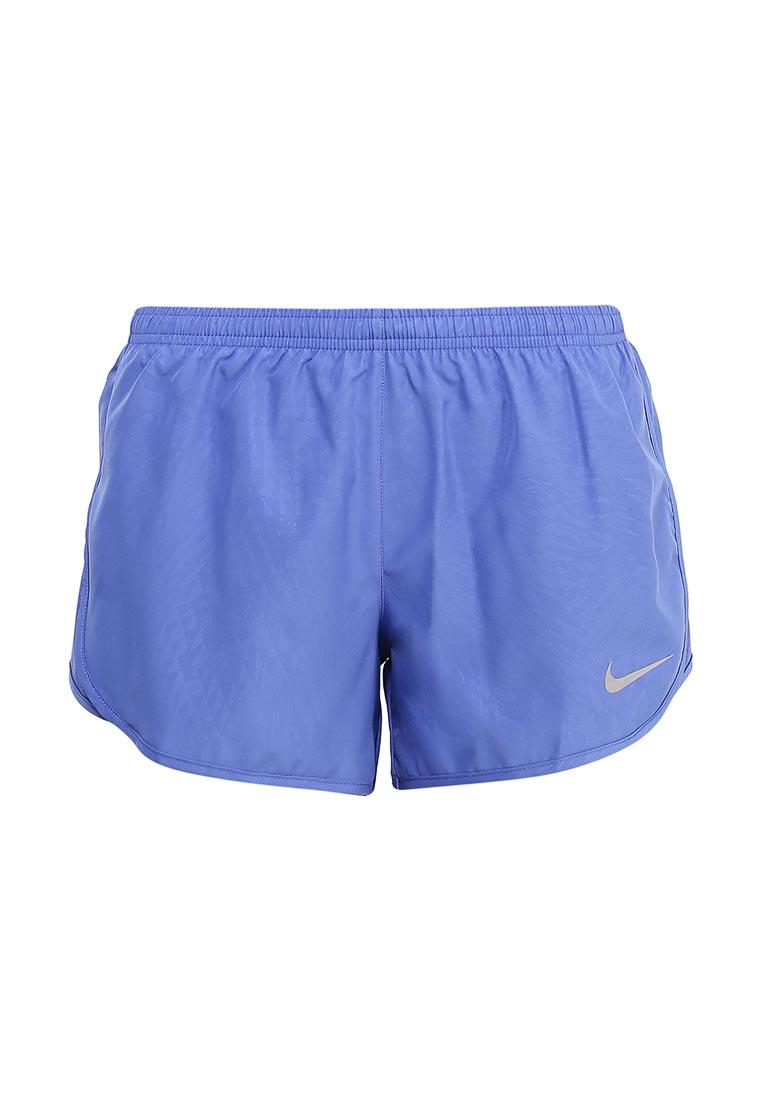 Женские спортивные шорты Nike (Найк) 831281-478
