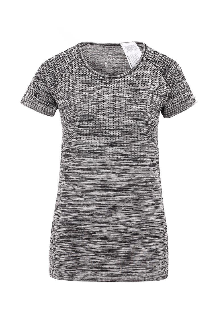 Спортивная футболка Nike (Найк) 831498-010