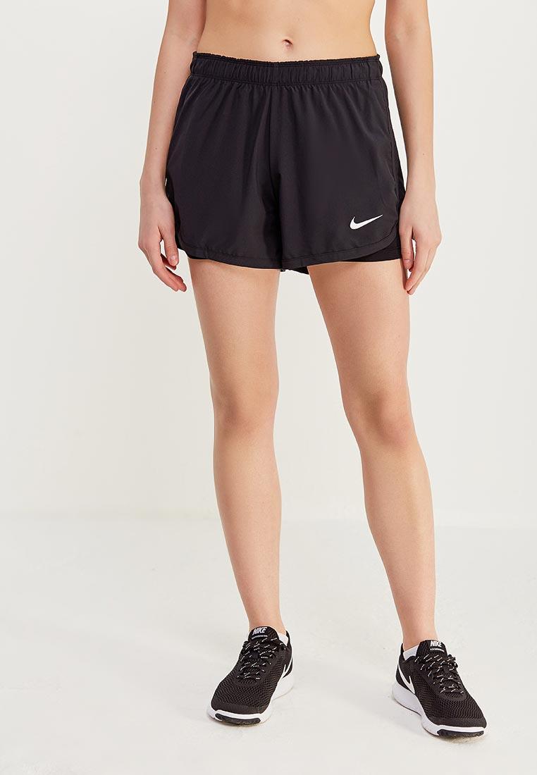 Женские спортивные шорты Nike (Найк) 831263-010