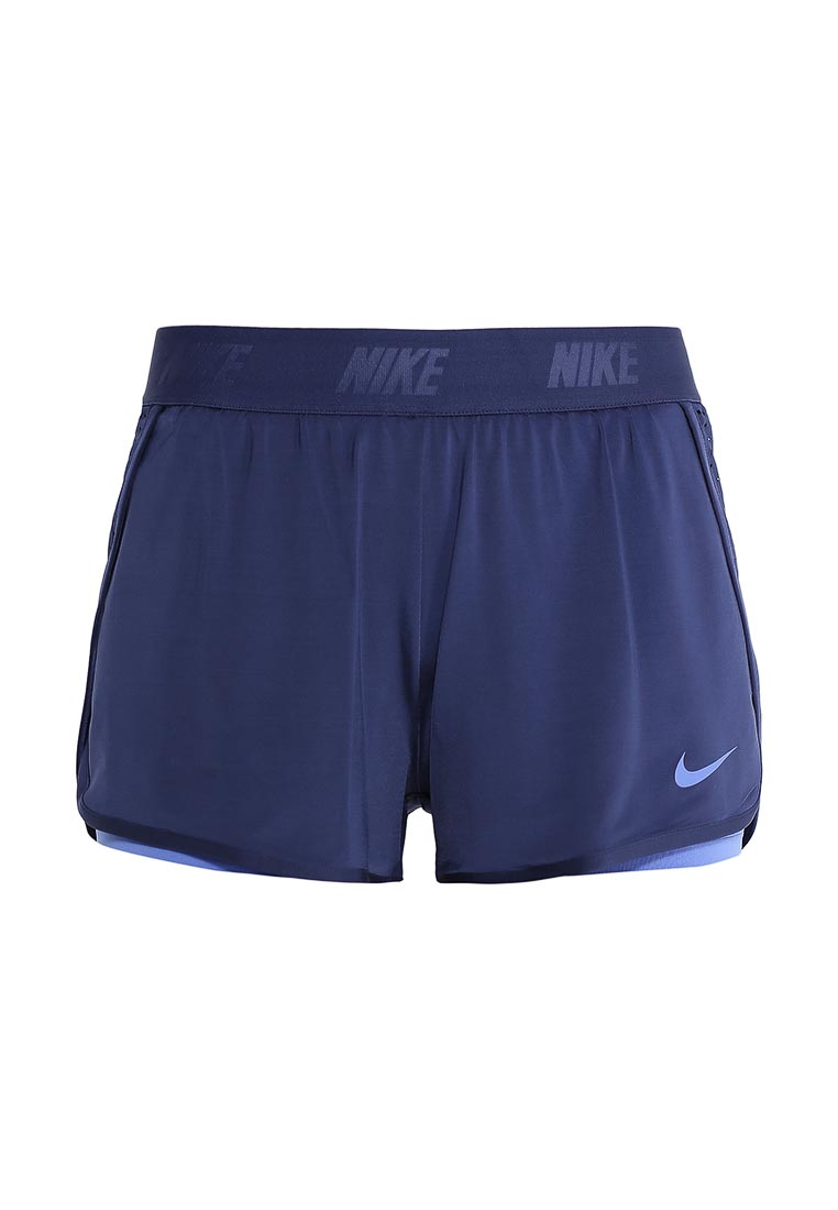 Женские спортивные шорты Nike (Найк) 831346-429