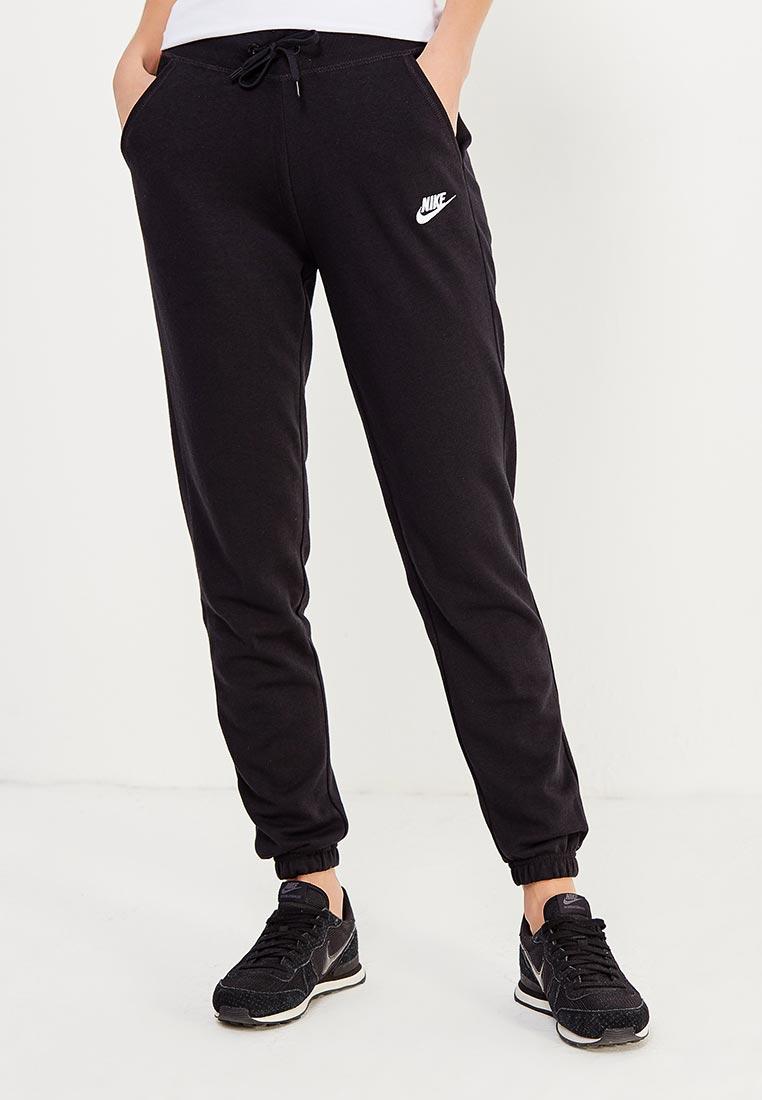 Женские брюки Nike (Найк) 837462-010