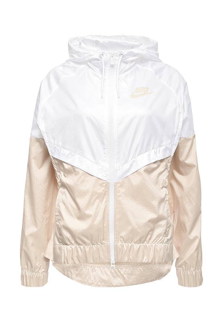 Женская верхняя одежда Nike (Найк) 804947-103