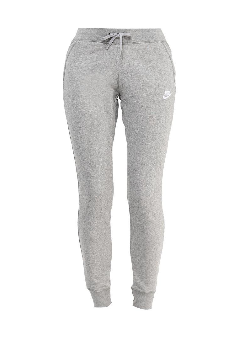 Женские брюки Nike (Найк) 807800-063
