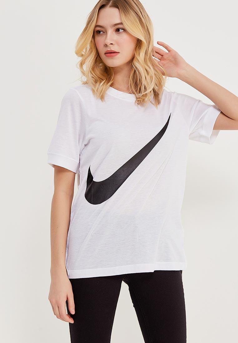 Футболка Nike (Найк) 831107-101