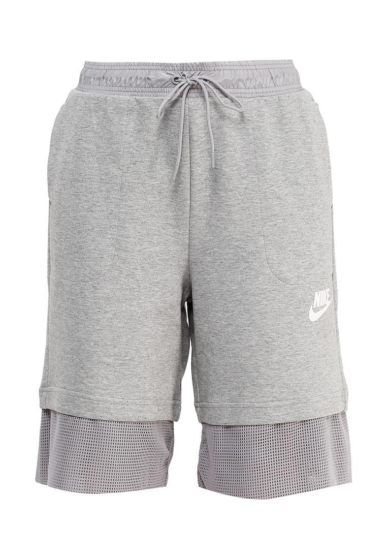 Женские шорты Nike (Найк) 832600-063