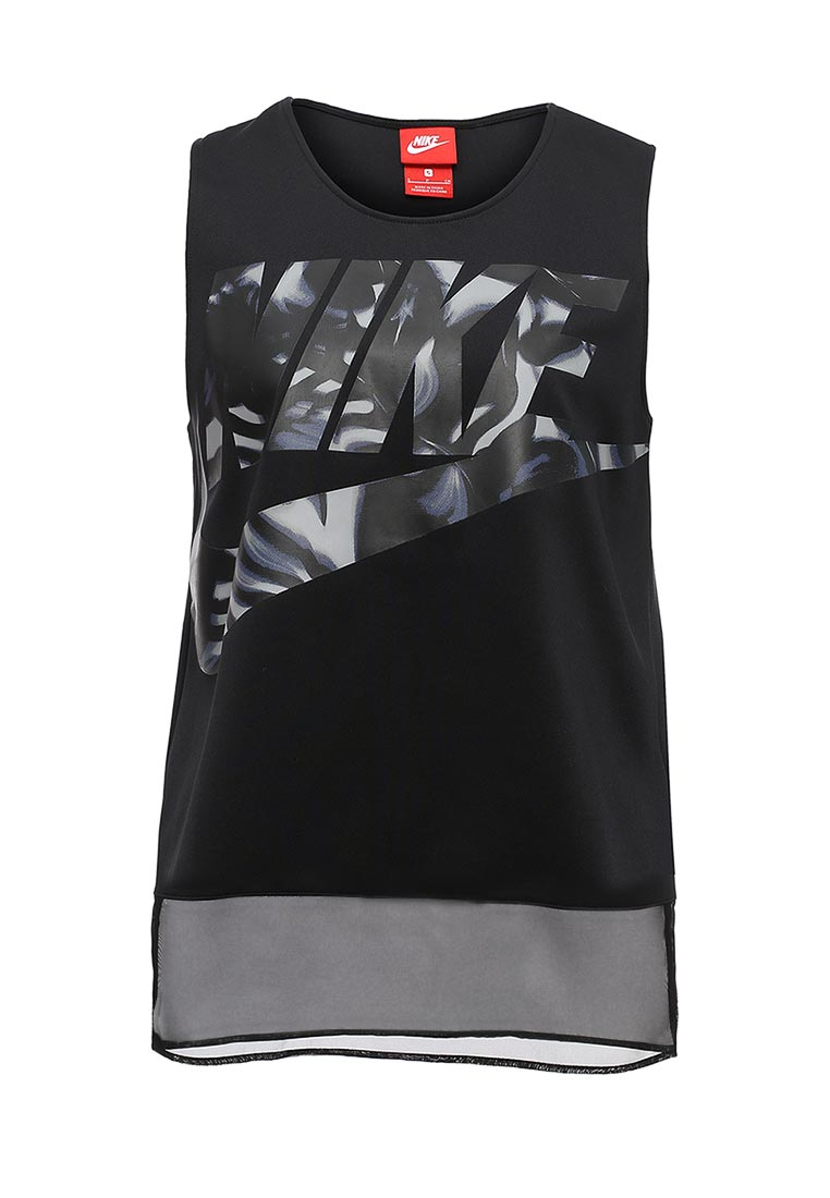 Майка Nike (Найк) 832616-010