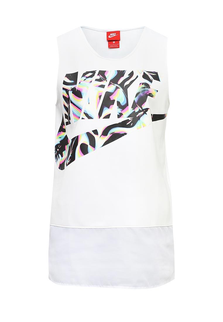 Майка Nike (Найк) 832616-100