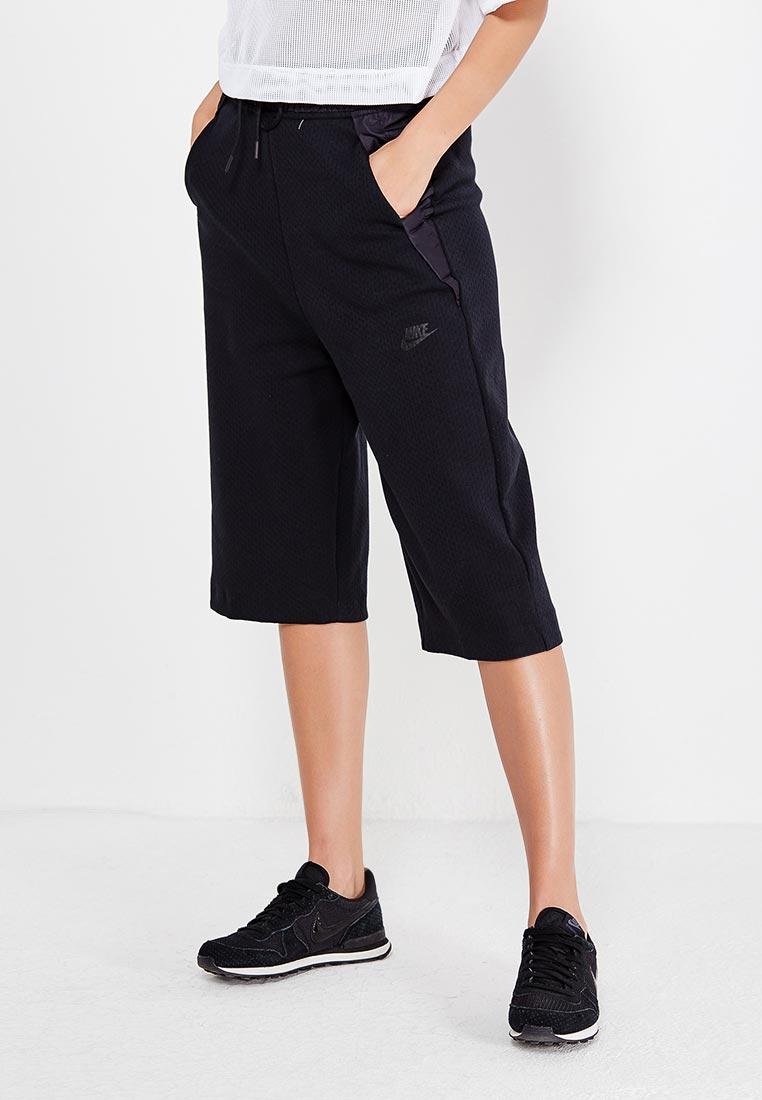 Женские капри Nike (Найк) 832648-010