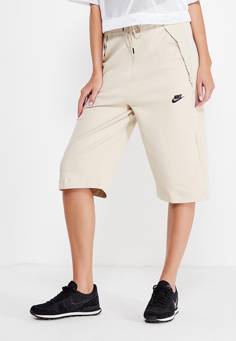 Женские капри Nike (Найк) 832648-140
