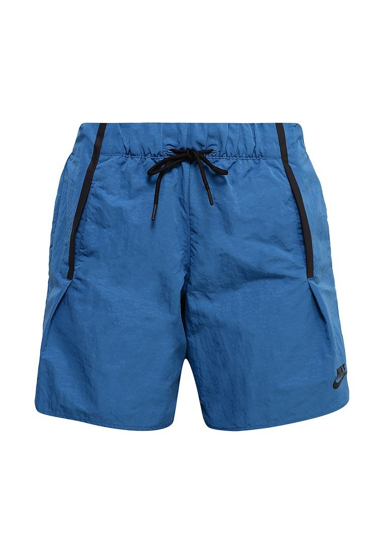 Женские шорты Nike (Найк) 833470-457