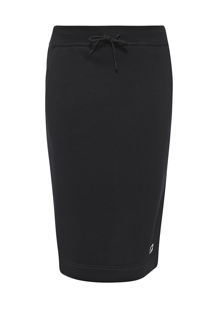 Прямая юбка Nike (Найк) 833502-010