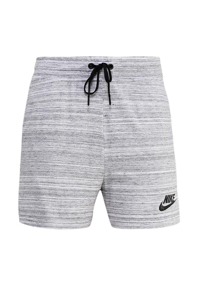 Женские шорты Nike (Найк) 837456-100