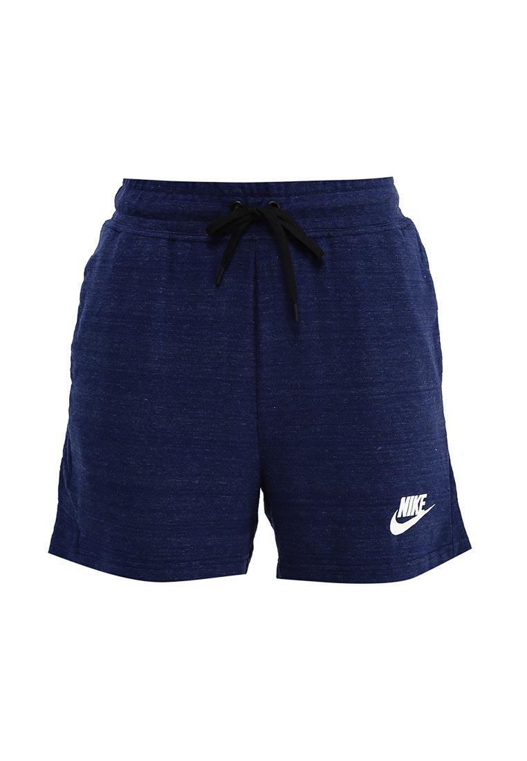 Женские шорты Nike (Найк) 837456-429