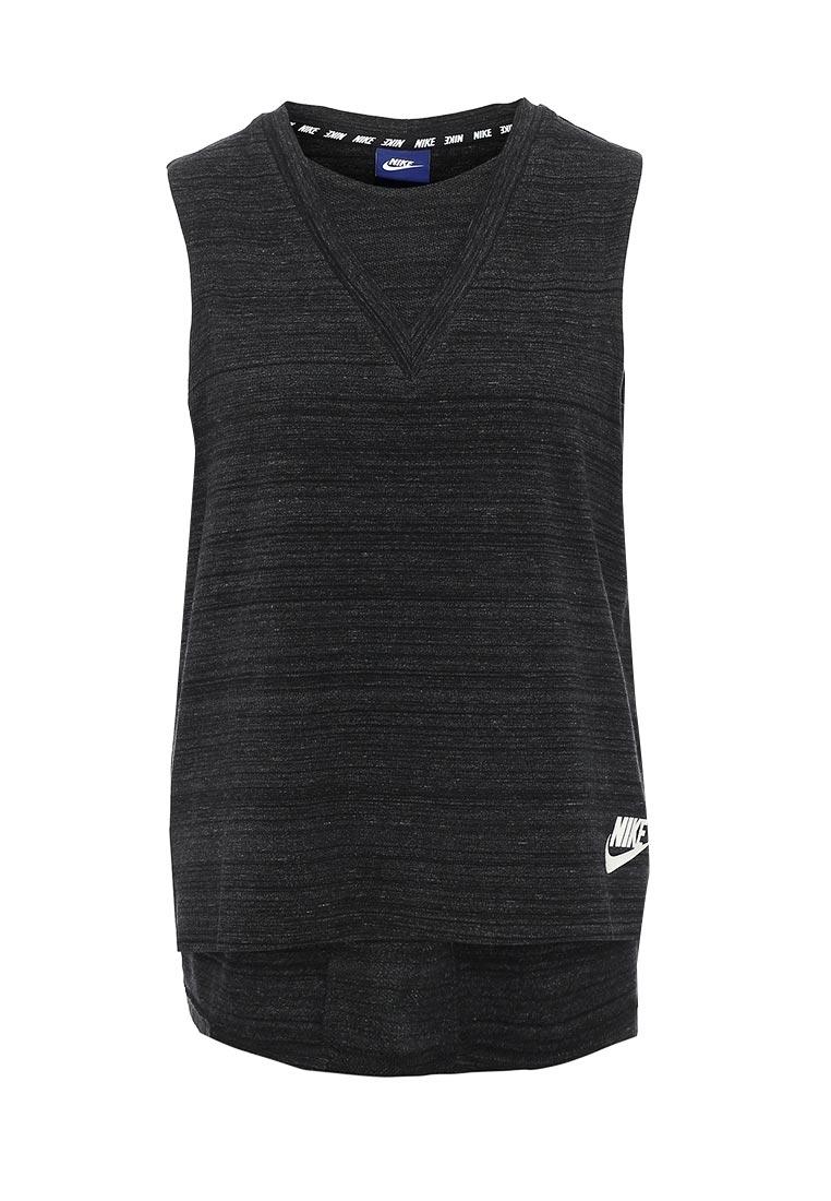 Майка Nike (Найк) 837460-010