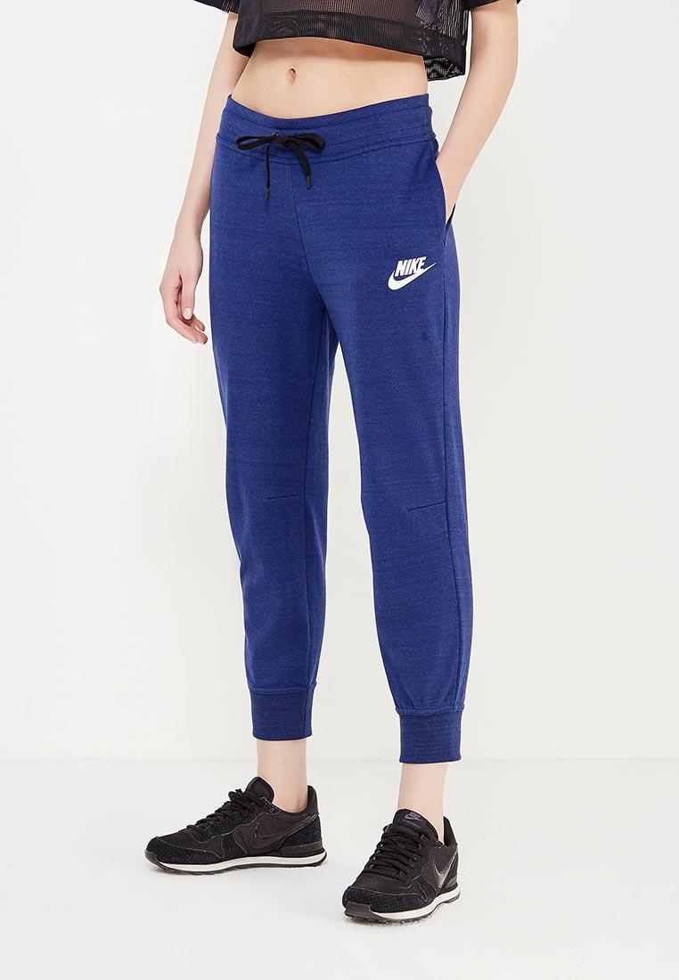 Женские брюки Nike (Найк) 837462-429