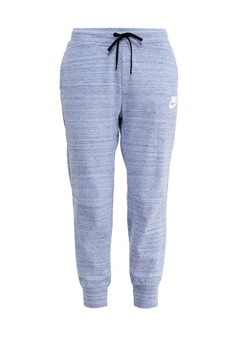 Женские брюки Nike (Найк) 837462-450