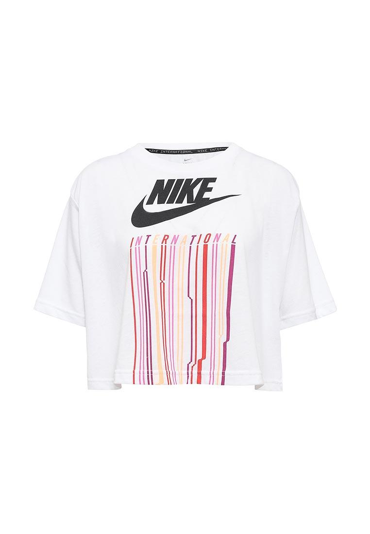 Футболка Nike (Найк) 847626-100
