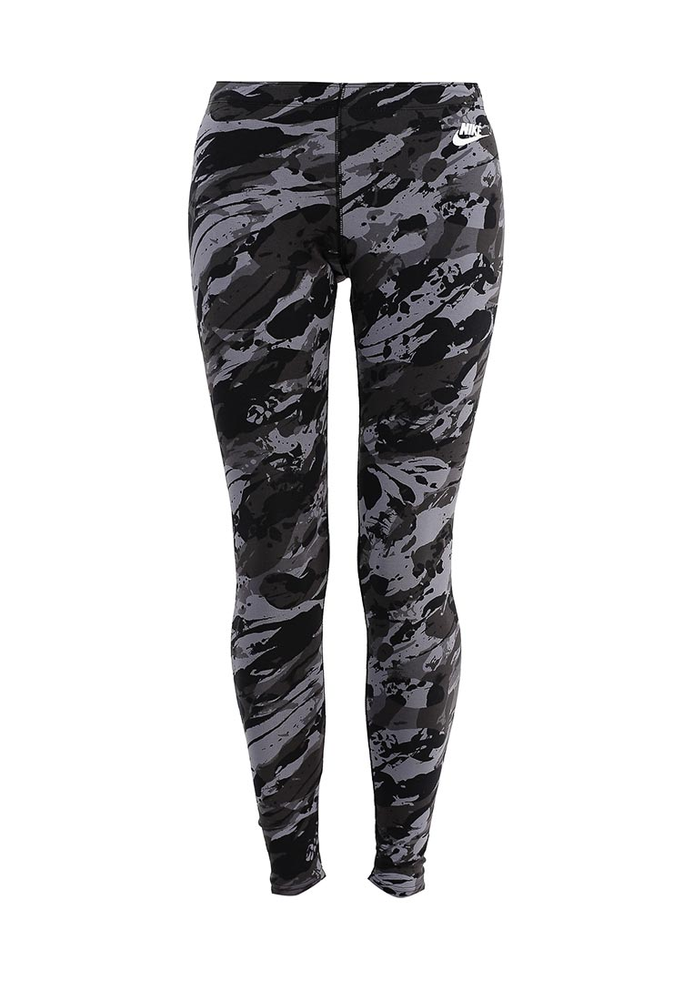 Женские леггинсы Nike (Найк) 848434-010