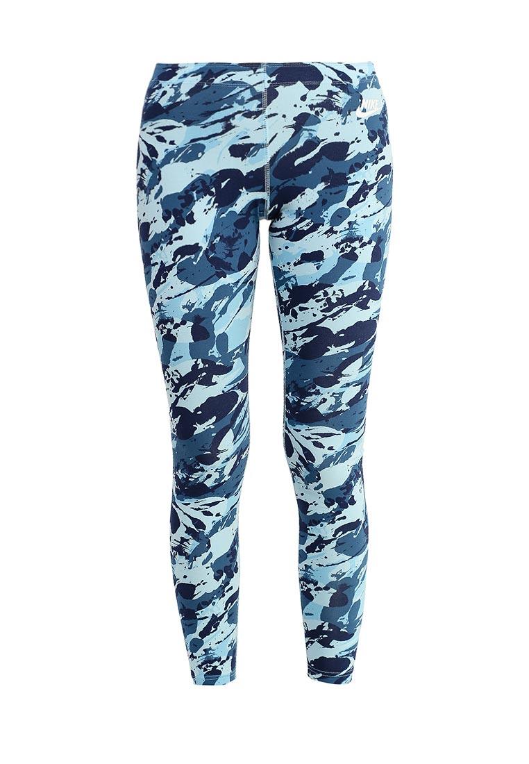 Женские леггинсы Nike (Найк) 848434-499