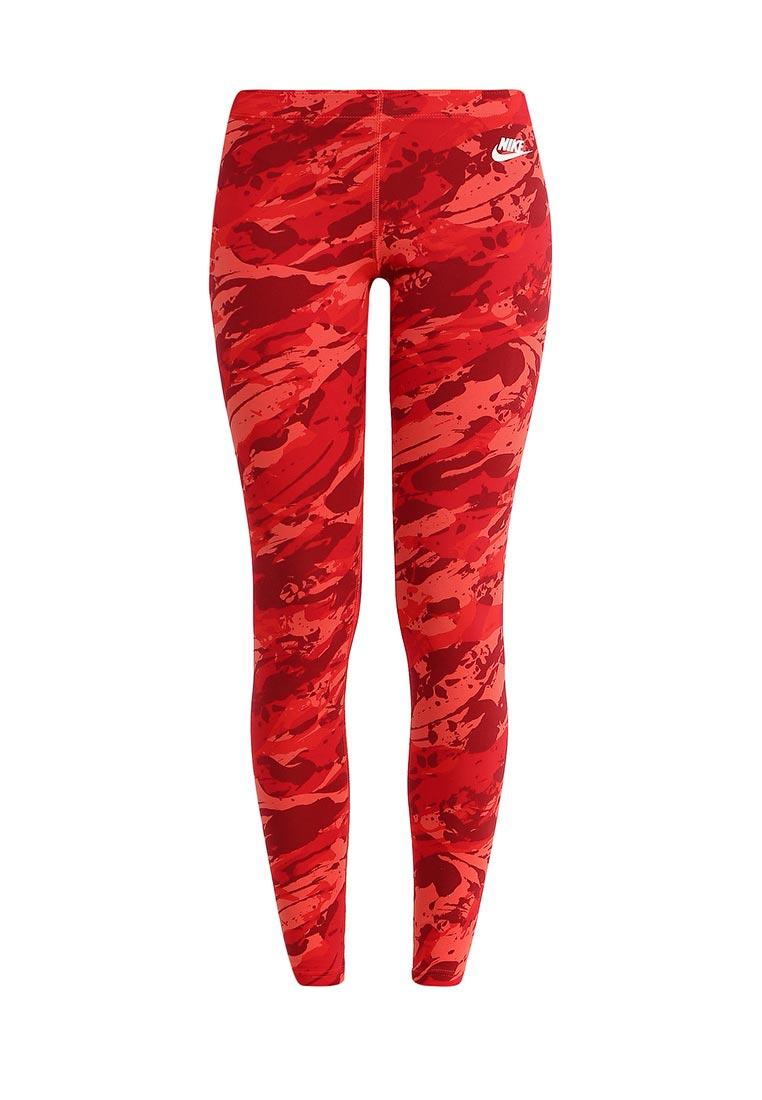 Женские спортивные брюки Nike (Найк) 848434-602