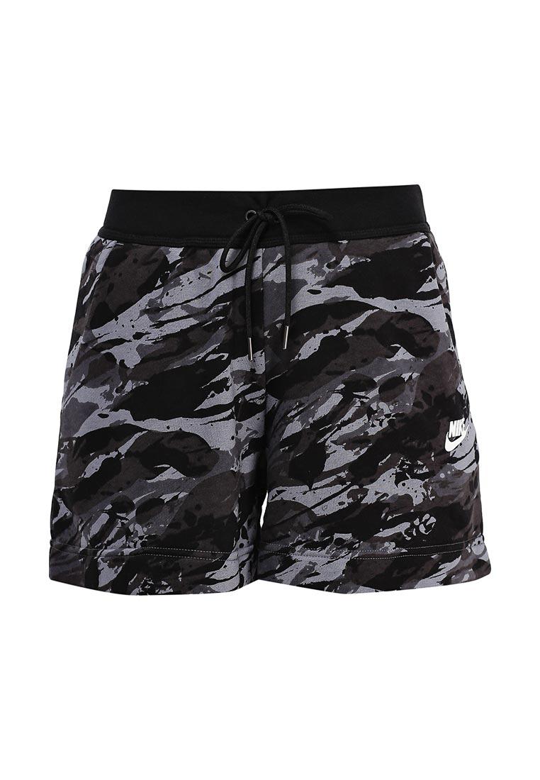 Женские шорты Nike (Найк) 848440-010