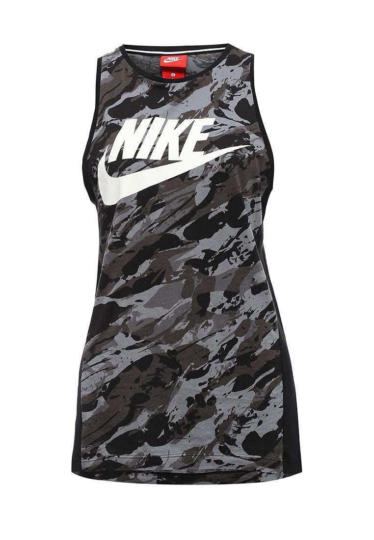 Майка Nike (Найк) 848465-010