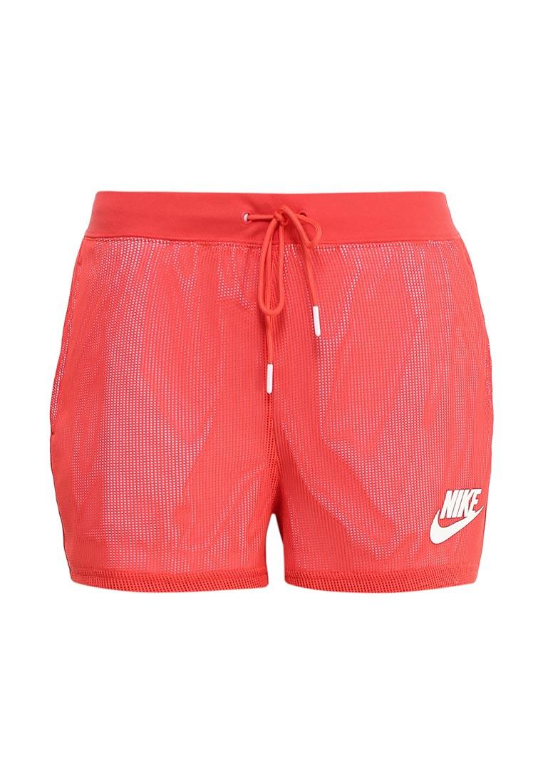 Женские шорты Nike (Найк) 848525-602