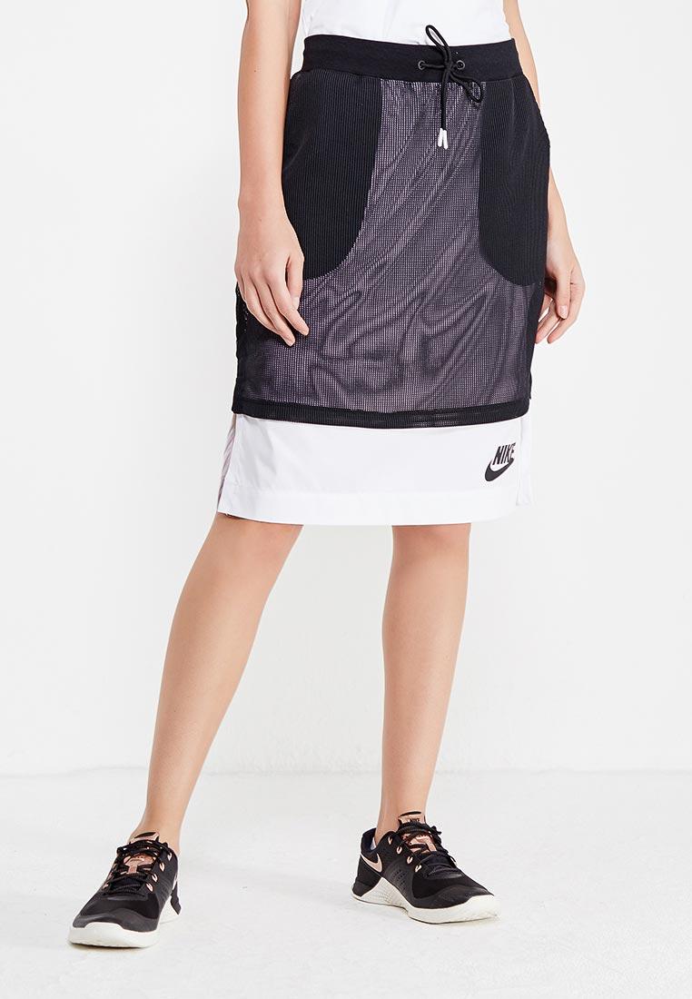 Миди-юбка Nike (Найк) 848527-010