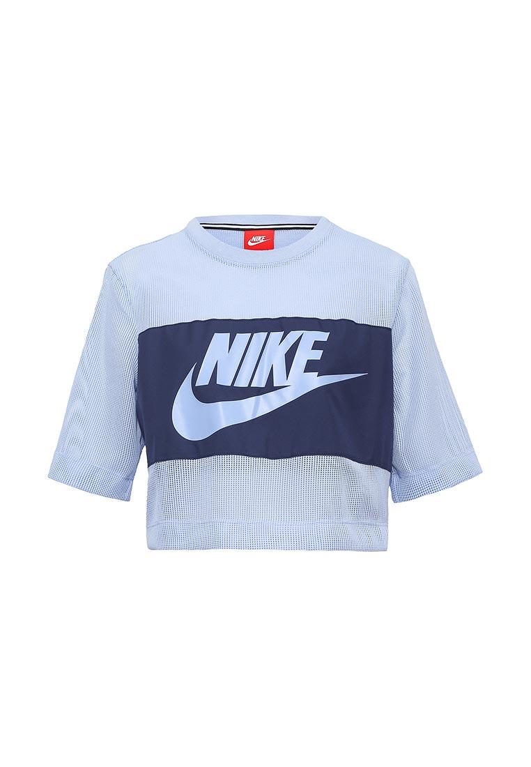 Футболка Nike (Найк) 848529-450
