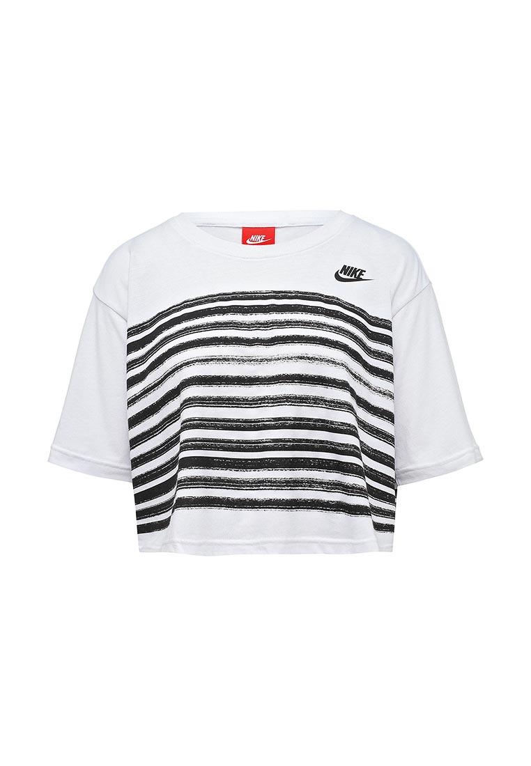 Футболка Nike (Найк) 848695-100
