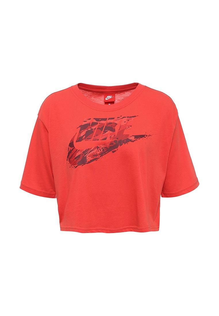 Футболка Nike (Найк) 848707-602