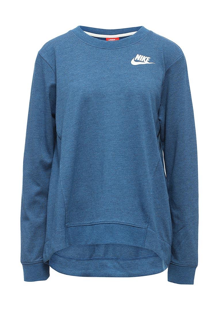Толстовка Nike (Найк) 854953-457