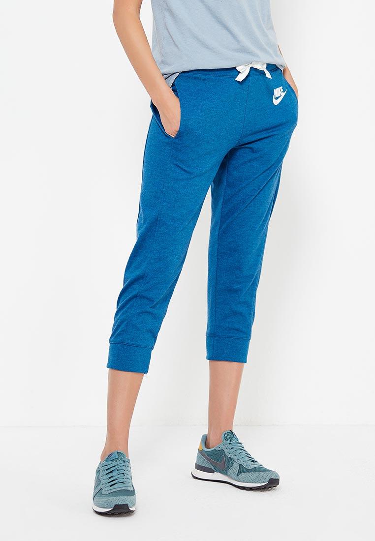 Женские капри Nike (Найк) 854963-457