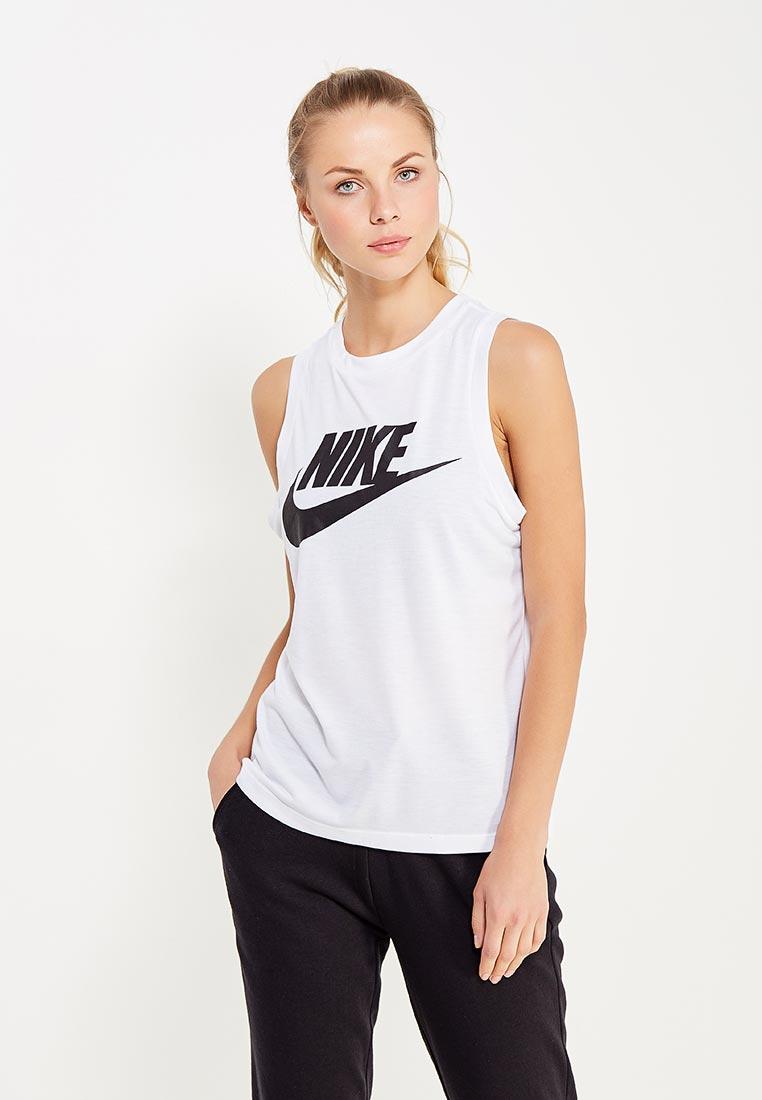 Майка Nike (Найк) 856733-100