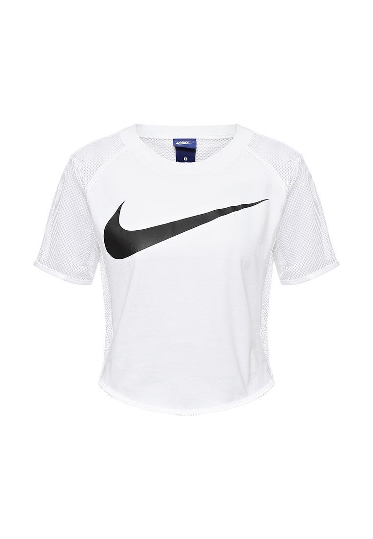 Футболка Nike (Найк) 876653-100