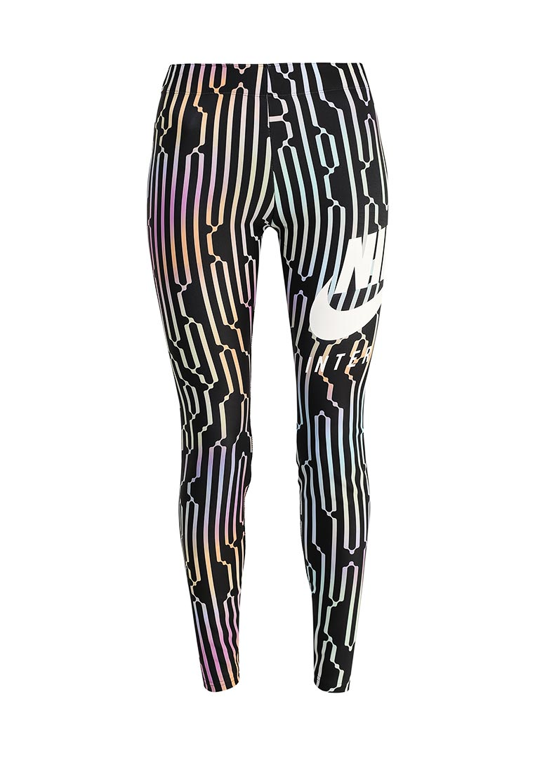 Женские леггинсы Nike (Найк) 881176-010