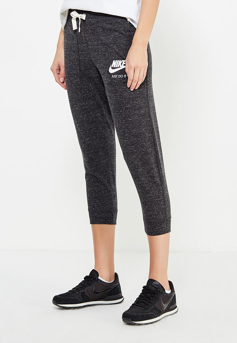 Женские брюки Nike (Найк) 883723-010