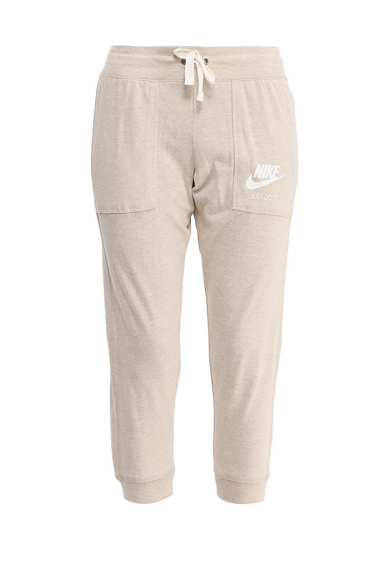 Женские брюки Nike (Найк) 883723-140