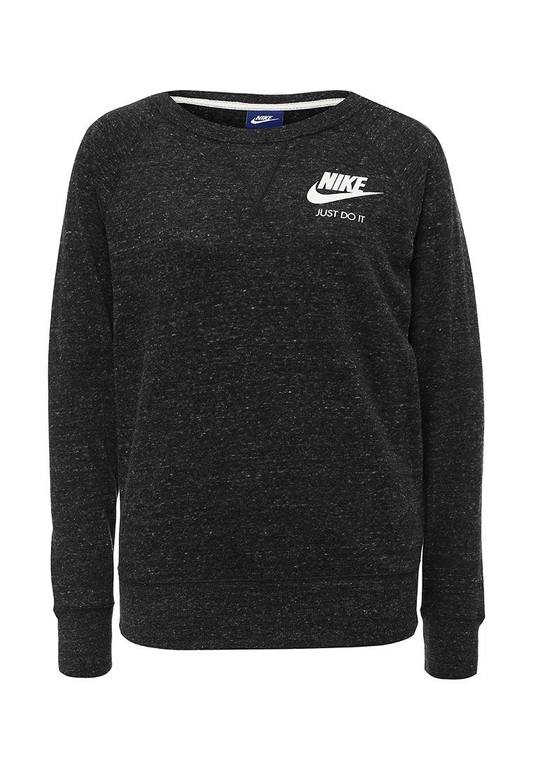Толстовка Nike (Найк) 883725-010