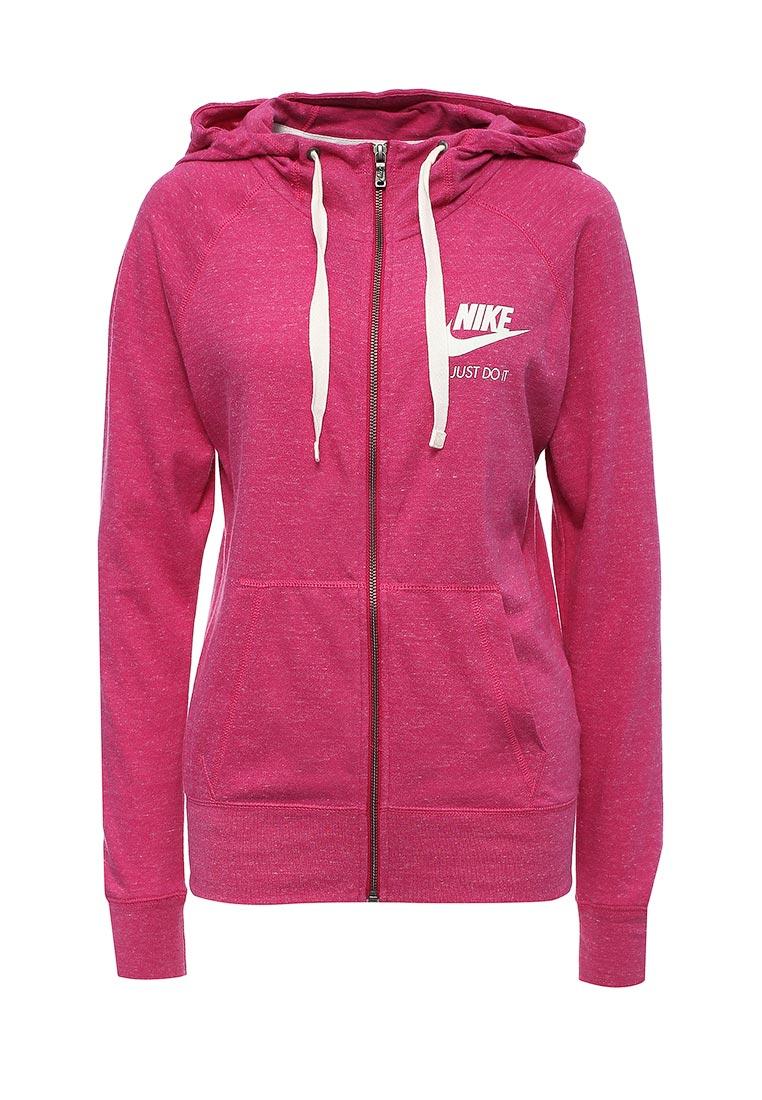 Толстовка Nike (Найк) 883729-607